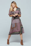 Band of gypsies boho dress