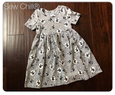 DRESS - Bewitched (18/24m)