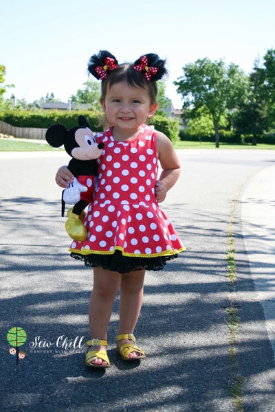 PEPLUM - Minnie