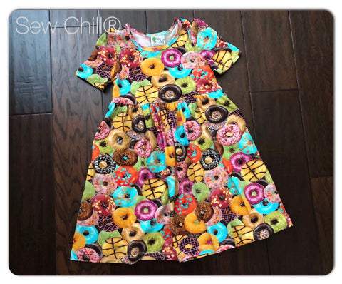 DRESS - Donut Dream