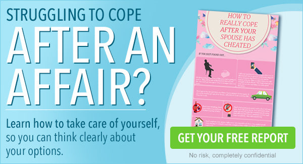 Coping with an affair