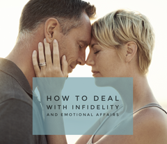 how to recover from an emotional affair and infidelity