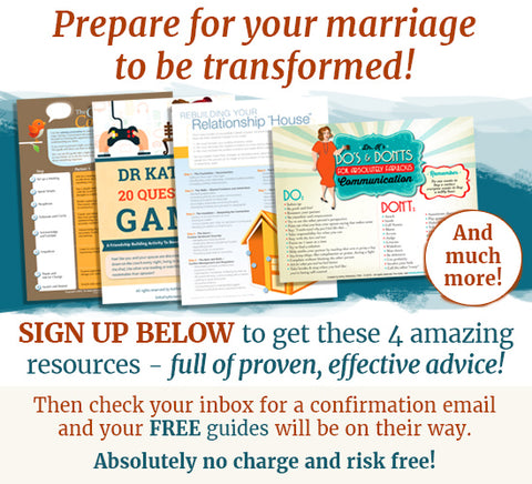 GET MARRIAGE TRANSFORMATION KIT