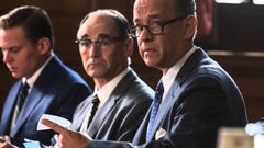 Bridge of Spies Move