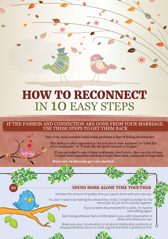 How To Reconnect In 10 Easy Steps