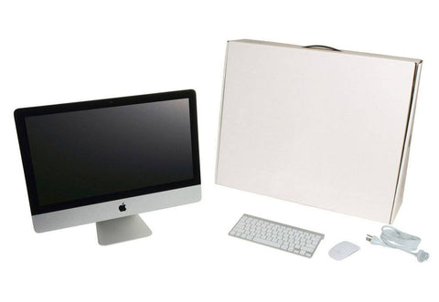 Apple iMac 5K 27-Inch Retina Display MF886LL/A (Last Gen)