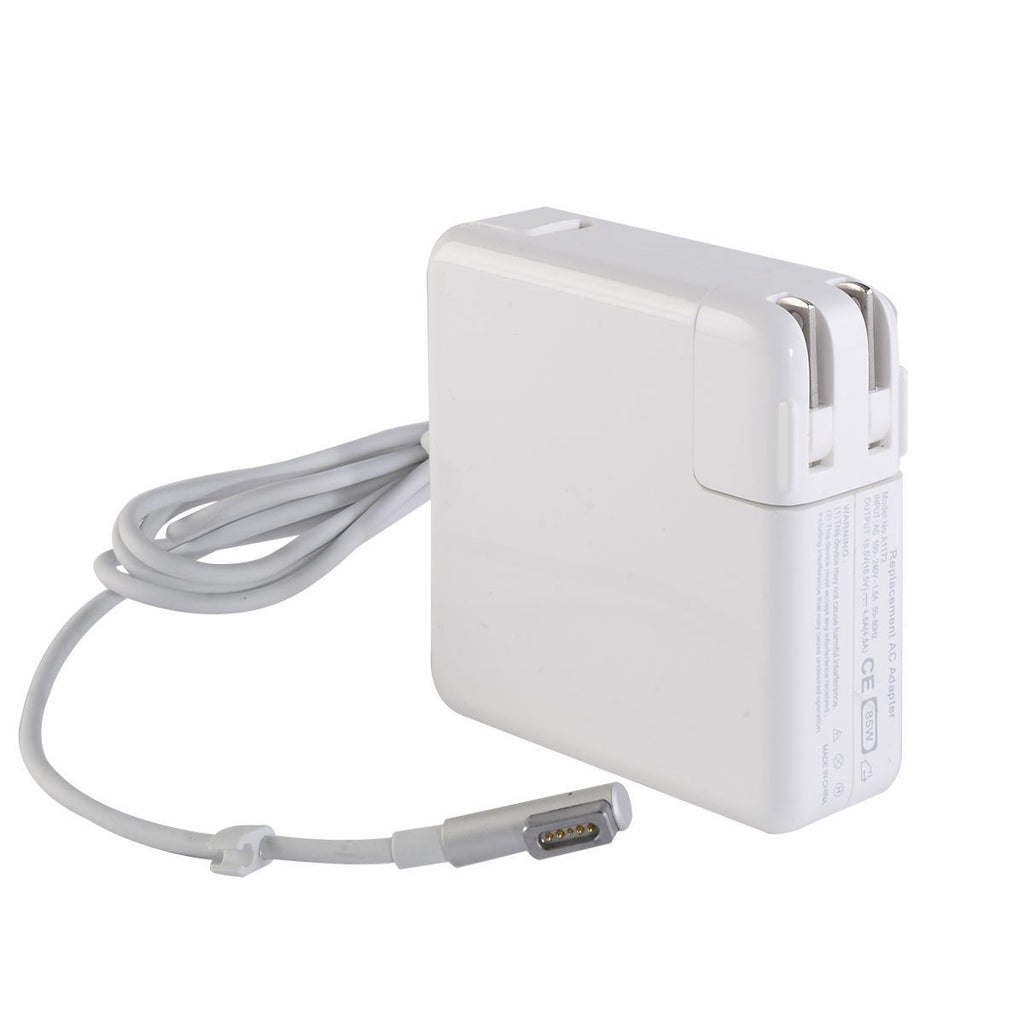 MagSafe 1 AC Power Adapter Charger [Certified Compatible]