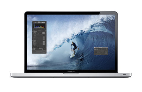 MacBook Pro 17-Inch MB604LL/A / MC226LL/A (Refurbished)