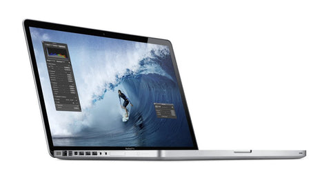 Apple MacBook Pro 17 Inch Laptop - Core i7 (Refurbished)