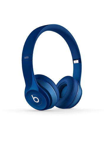 Beats Solo2 Wired On-Ear Headphone (Certified Refurbished)