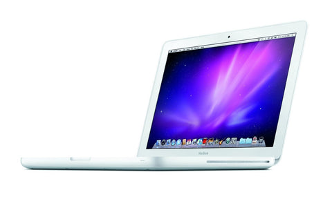 Unibody MacBook White 13.3-Inch (Refurbished)
