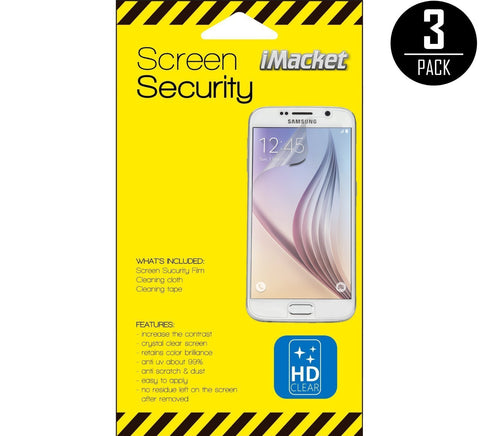 Screen Protector for Samsung Galaxy S / Note Series