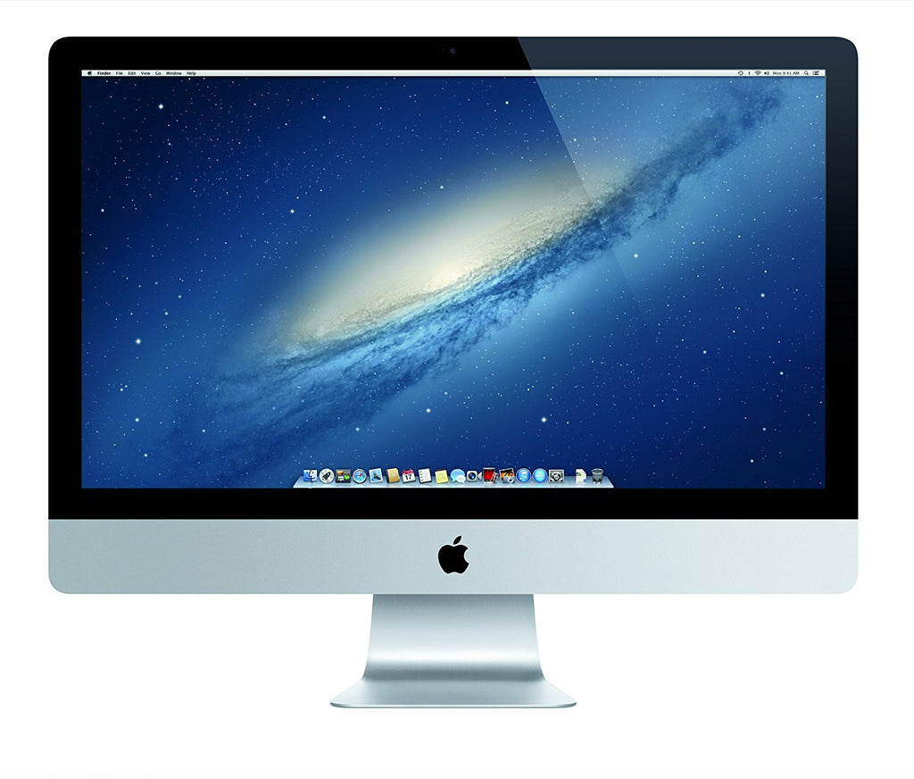 Apple iMac 27-Inch Desktop MD096LL/A MAX SPECS (Refurbished)