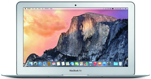 MacBook Air 11.6-Inch - [Core i5 | 2GB | 64GB SSD] - (Refurbished)