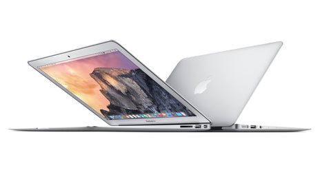 MacBook Air 13.3-Inch - [Core i5 | 4GB | 128GB SSD] - (Refurbished)