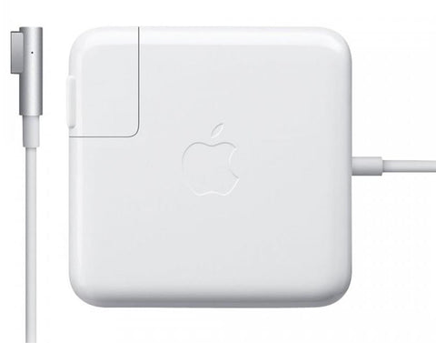 Apple MagSafe 1 Power Adapter Charger with AC Extension Wall Cord