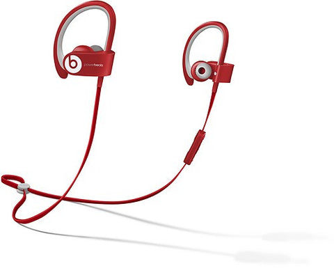 Beats Powerbeats2 Wireless In-Ear Headphone (Certified Refurbished)