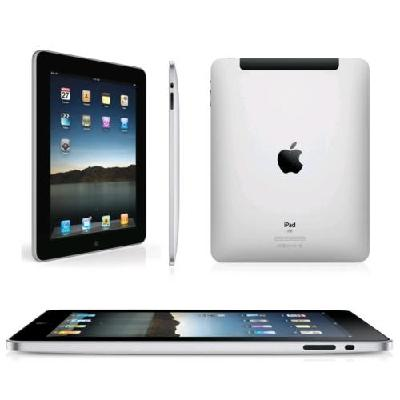 "Apple iPad (1st gen) 9.7"" Wi-Fi / LTE Cellular Tablet Black (16GB 32GB 64GB)"