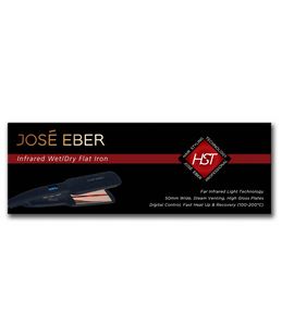 Jose Eber HST Wet or Dry Infrared *Pre-Order*