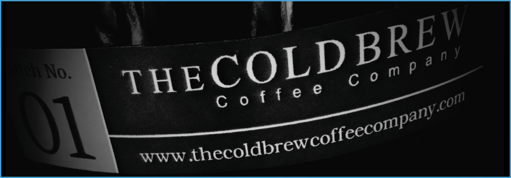 The Cold Brew Coffee Company