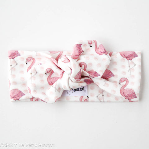 "HS17 EXCLUSIVE ""Erol"" Top Knot Headband"