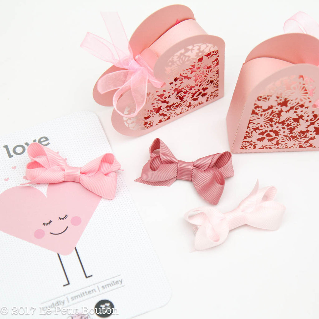 HS17 Two Little Ducklings Collaboration Valentines Set - Le Petit Bouton