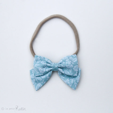 Spring17 Sweet Bow Headband