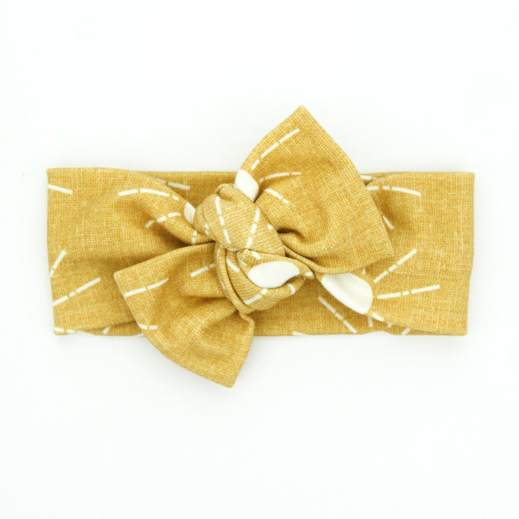 SALE 3 -  Bow knot