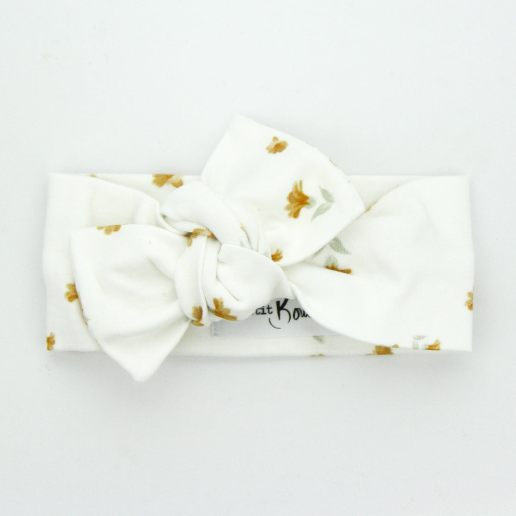SALE 24 - Bow Knot