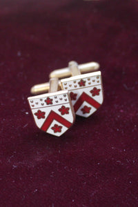 Alleyn's School Cufflinks
