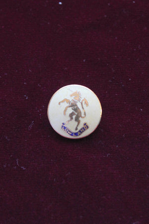 Lowland Unicorn Buttons