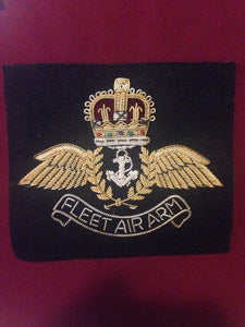 Fleet Air Arm Blazer Badge