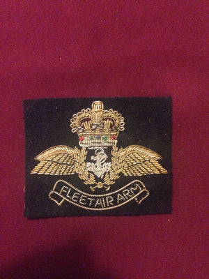 Fleet Air Arm Cap Badge