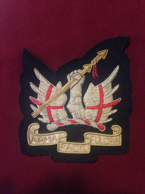 Honourable Artillery Company Blazer Badge
