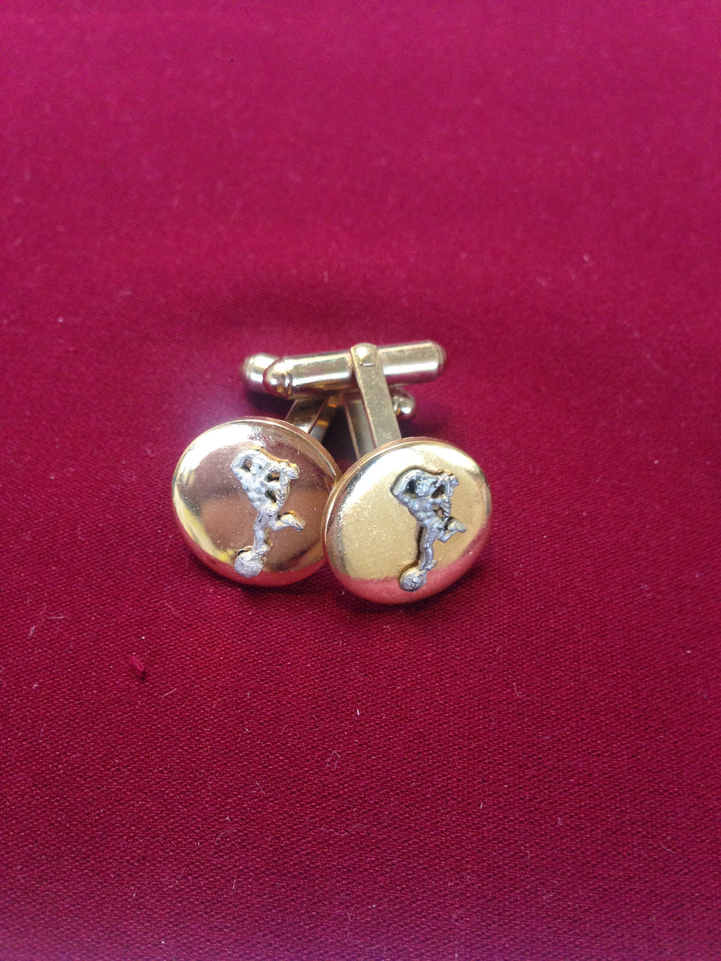 Royal Corps of Signals Cufflinks