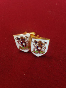 Royal College of Obstetricians and Gynaecologists Cufflinks