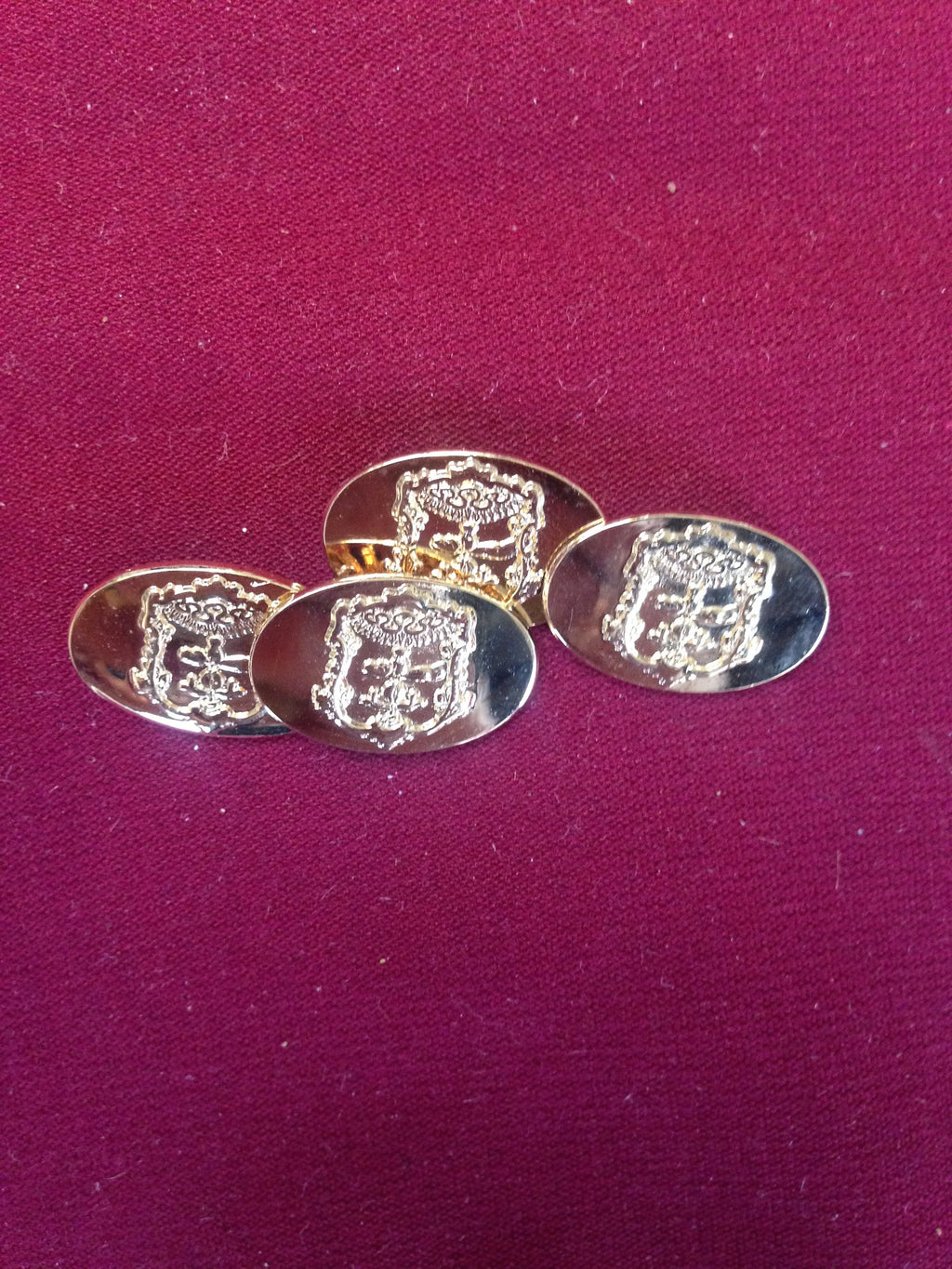 Medical College Cufflinks