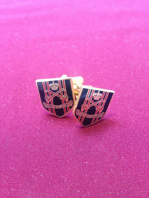 Royal Army Physical Training Corps Cufflinks