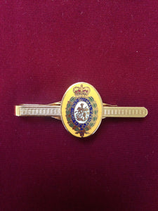 Order of the Garter (English) Tie Bar