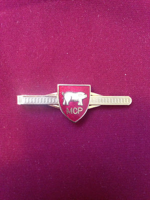 MCP (Male Chauvinist Pig) Tie Bar