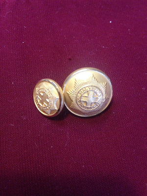 Coldstream Guards Buttons