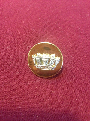 Naval Crown Buttons