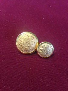 Black Watch Buttons