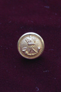 Light Infantry Button