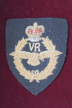 RAF Volunteer Reserve Blazer Badge