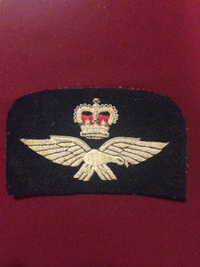 RAF Representative Blazer Badge