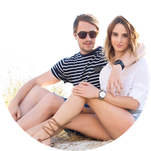 Classic Leather Watches for Men and Women by BLAAX | Jetset Times SHOP