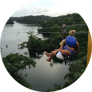 Adventure Tours & Activities in Panama City by Barefoot Panama on Jetset Times SHOP