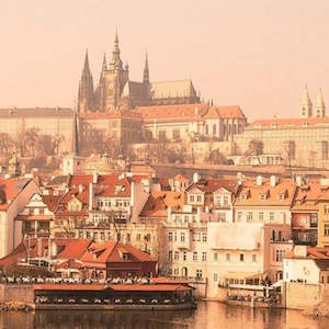 Czech Republic Essential Packing List by Jetset Times SHOP