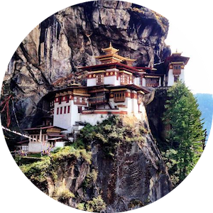 Bhutan Tours by DAJ Expeditions on Jetset Times SHOP
